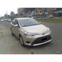 Ocasion Vendo Toyota Yaris 2014 Full Equipo, $13400 Dolares