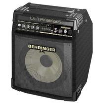 Behringer Blx450a Amplificador Bajo 45 Watts 2 Canales Eq