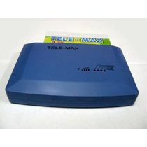 Base Celular Tele-max, Exclusivo Para Cabinas Y Oficinas
