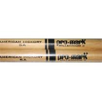 Pro-mark 5a Millennium Drumsticks American Hickory/ Baquetas