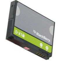 Bateria Blackberry Dx1 D-x1 9550 9530 9630 8900 9520 9650