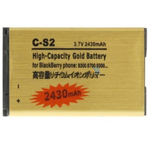 Bateria Gold Blackberry C-s2 8520 9300
