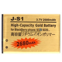 Bateria Gold J-s1 Js1 Blackberry 9220 9230 9310 9320