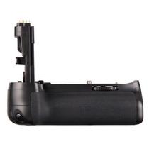 Battery Grip Canon Eos 60d Bge9 Para Bateria Lpe6 Pilas Aa