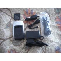 Bateria+cargador Portatil Auto Cable Usb Samsung L730