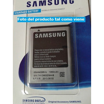 Bateria Original Samsung Galaxy Ace S5830, Fit, Pro