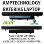 Bateria Laptop Acer Aspire 5810t As10h75 Gateway Ec39c Id49