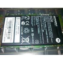 Bateria Motorola Eg30 Razr I Xt890 Razr D3 Xt919 Stock