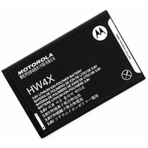 Bateria Original Motorola Atrix 1 Y 2 , Defy Mb525 , Bp6x