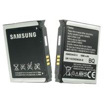 Vendo Bateria Para Movil Samsung S5230 S5233 G800 Y Otros.