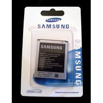 Batería Samsung Mini S3 Blister 100% Original Eb425161lu