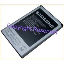 Bateria Original Samsung I8910 Hd/ S8500 Wave Cap 1500mah