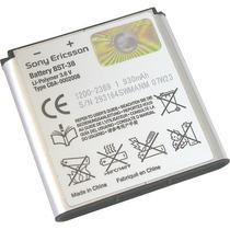 Bateria Sony Ericsson Bst-38 Bst38 Nueva Original X10 Mini