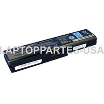 Bateria Para Laptop Toshiba Satellite Portege Tecra Dynabook