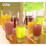 Set De Vasos De Vidrio De 8 Pzs - Nuevo A S/. 45.00 Soles