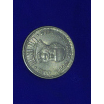 Vendo Monedas De Un Inti