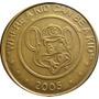 Yh Ficha O Moneda Chuck Echeese 2005where A Kid Can Be A Kid