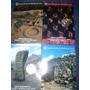 Moneda Blisters Caral,tunanmarca,paracas,kuntur Wasi.