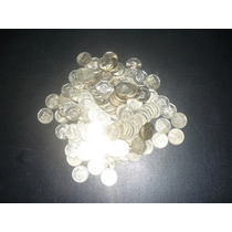 Monedas Coleccionables Del Nuevo Sol C/u 10 Soles