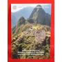 Peru Blister Moneda De Un Nuevo Sol Machu Picchu