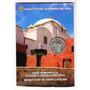 Estuche Con Moneda De 1 Sol Monasterio De Santa Catalina