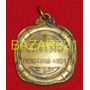 Medalla 1924 Peru Argentina Centenario Batalla De Ayacucho