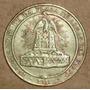 Medalla 1911 Inaguracion Plaza De Armas Del Cuzco Leguia Ywy