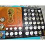 Vendo Monedas De Coleccion Del Peru Incluye Album