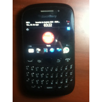 Blackberry 9220 Usado Liberado Movistar - Claro