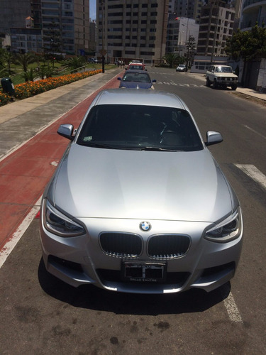 Bmw 116i, Año 2013, Modelo 2014, Motor 1.6cc. Solo 16,000 Km