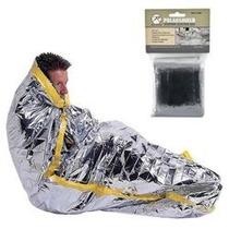 Sleeping Bolsa Manta Térmica Supervivencia Rothco Polarshiel