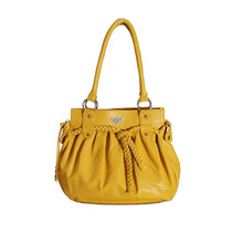 Cartera Roxy Original Color Amarillo
