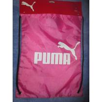 Bolsa Deportiva Para Dama Marca Puma Importada