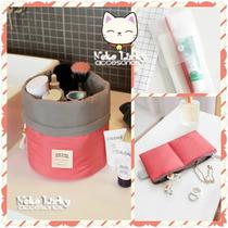 Neko Lucky Accesorios- Organizador De Maquillaje