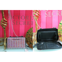 Portaiphone 4/4s/5/5s Victoria Secret-cartera-billetera-otro