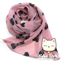 Día De La Madre - Pañuelo Bow - Tienda Neko Lucky