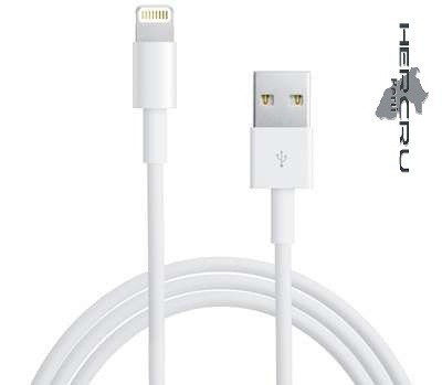 Cable Ligtning iPhone 5