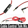 Cable Controltalk Iphone 5s Mic Volumen Ipod Touch Ipad Solo