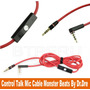 Cable Controltalk Monster Beats By Dr. Dre Iphone Ipod Ipad