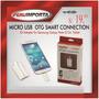 Adaptador Otg Samsung Galaxy Note Ii Camera Galaxy Tab 10.1