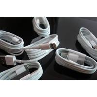 Cable Usb P/ Iphone 5 5s 5c Original Apple Nuevo Super Ofert