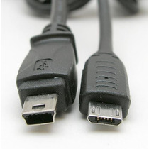 Cable Micro Usb Blackberry 8520 9300 9800 Bb9000