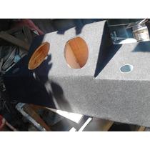 Caja Acustica Para Mototaxi Tipo Torito Bajaj
