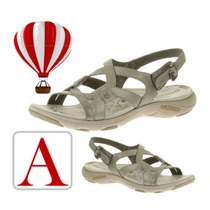 Calzado Mujer Sandalias Merrell Aluminio Moda Amazing