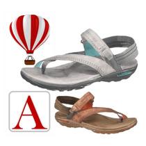 Calzado Mujer Sandalias Merrell Sandals 100% Original