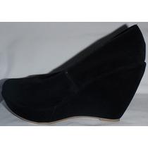 Zapatos Con Plataforma Oferta! Solo Talla 39