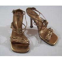 Zapatos De Fiesta Para Mujer Talla 34 No Azaleia