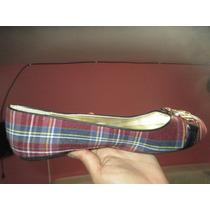 Elegantes Zapatos Para Dama Marca Tommy Hilfiger Importados