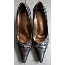 Zapatos Y Balerinas Talla 37 Bruno Ferrini Y Otros