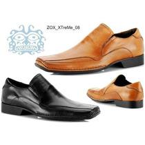 Calzado Hombre Vestir, Zapatos Trujillanos, Botas Cuero Piel